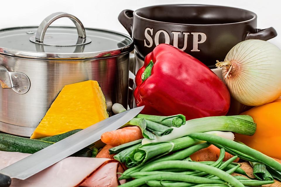 Les légumes dans votre santé