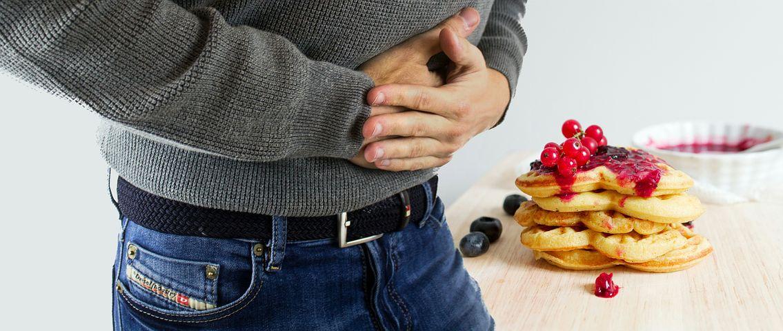 Mal gastrique
