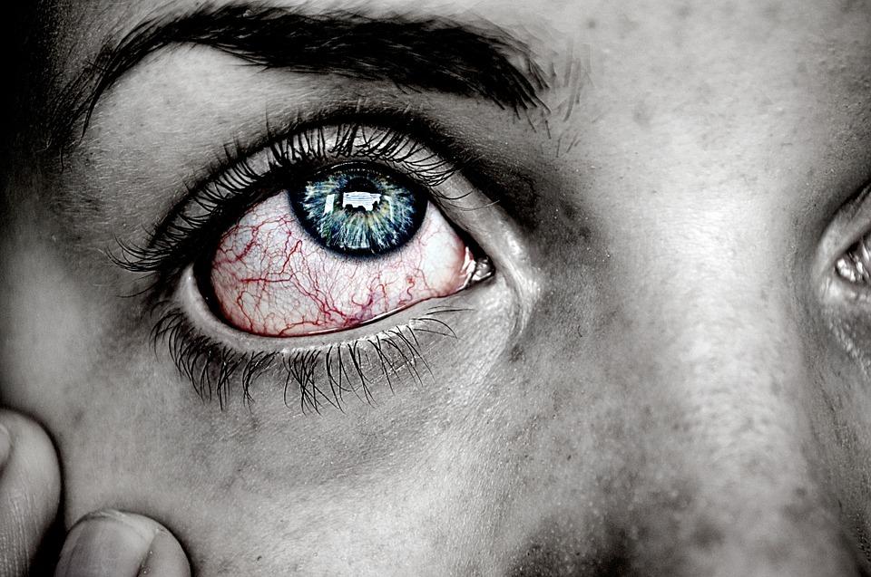 mal yeux