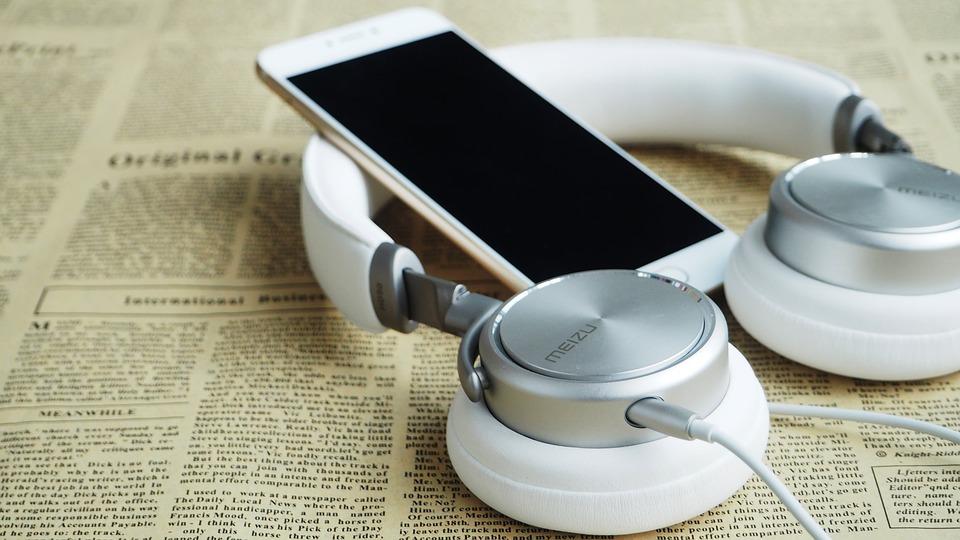 casques écouteurs